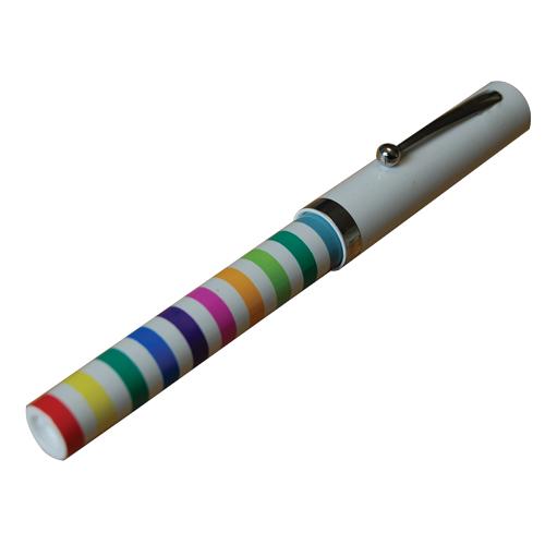 Silkscreen Printed Pen